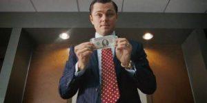 Relació amb els diners